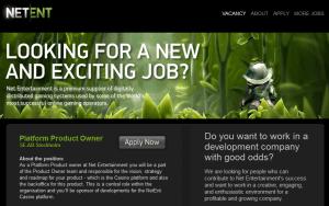 CareerBuilders Karriärblogg - Spelutveckling