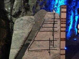 LKAB - gruvbrytning årtionde för årtionde