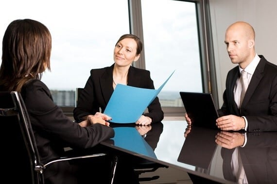 Fällor att undvika på din nästa anställningsintervju