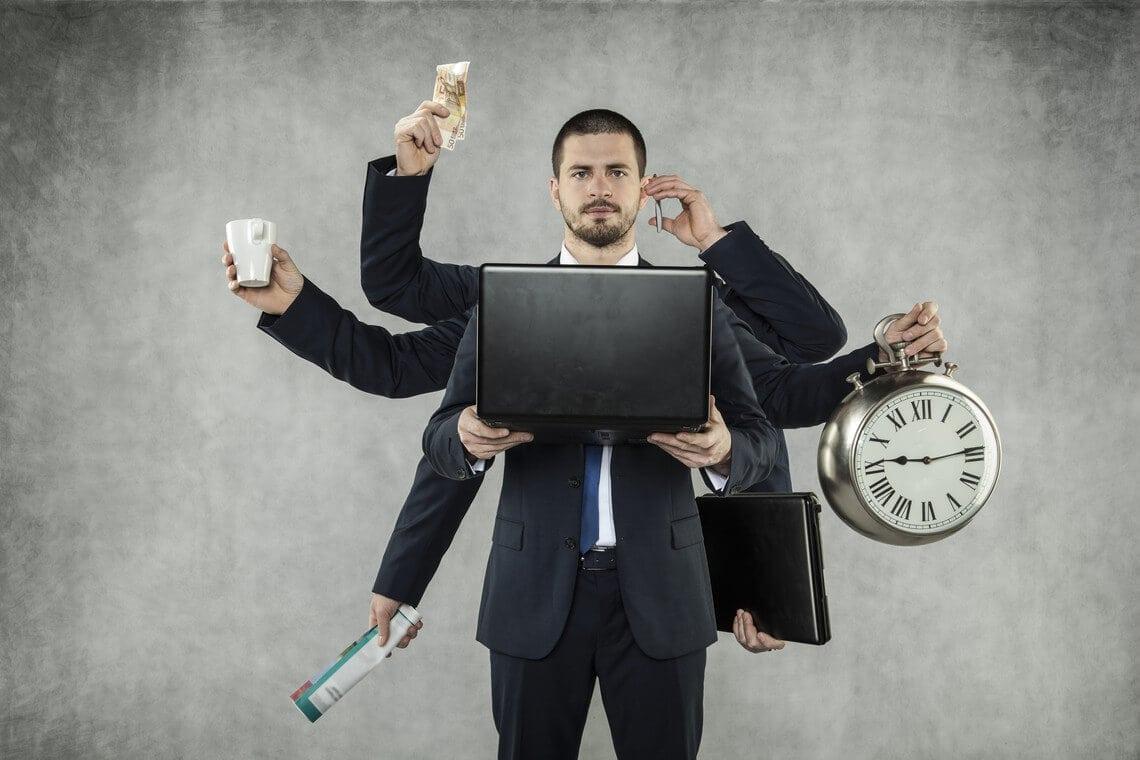 Effektivisera jobbsökande