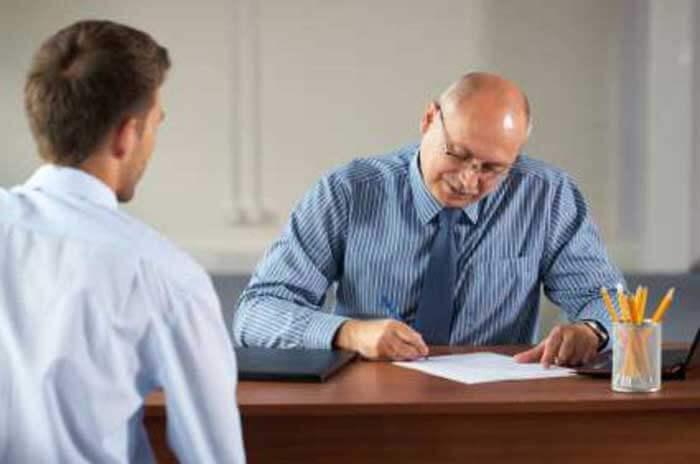 5 frågor att ställa på anställningsintervjun