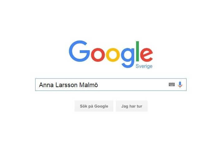 Research om kandidater