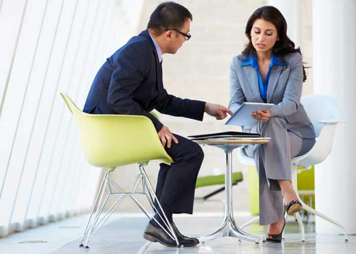 Anställningsintervju - Tips för att lyckas med intervjun