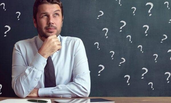 Nytt jobb - Frågor att ställa första dagen