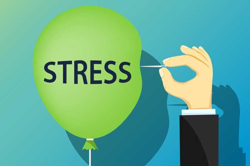 Anställningsintervju - Tips för att lugna nerverna