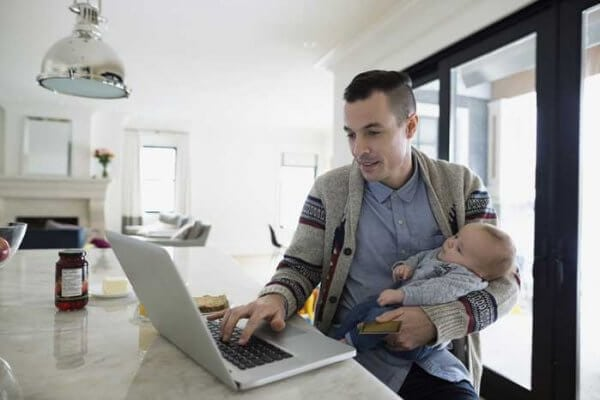 Balans i livet - CareerBuilder.se