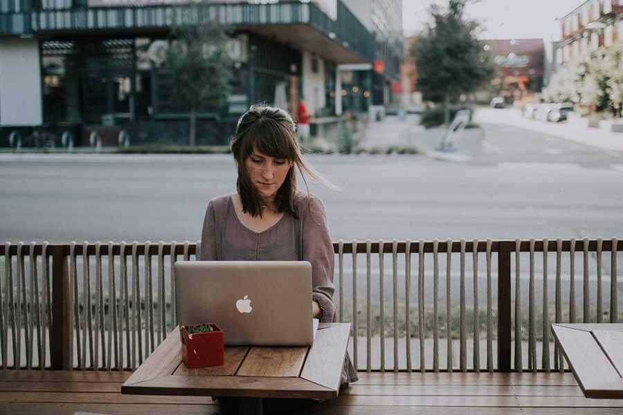 Tips för att söka jobb efter sommaren